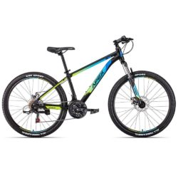 "Apex A600 26"" Mens Alloy Frame Mountain Bike"